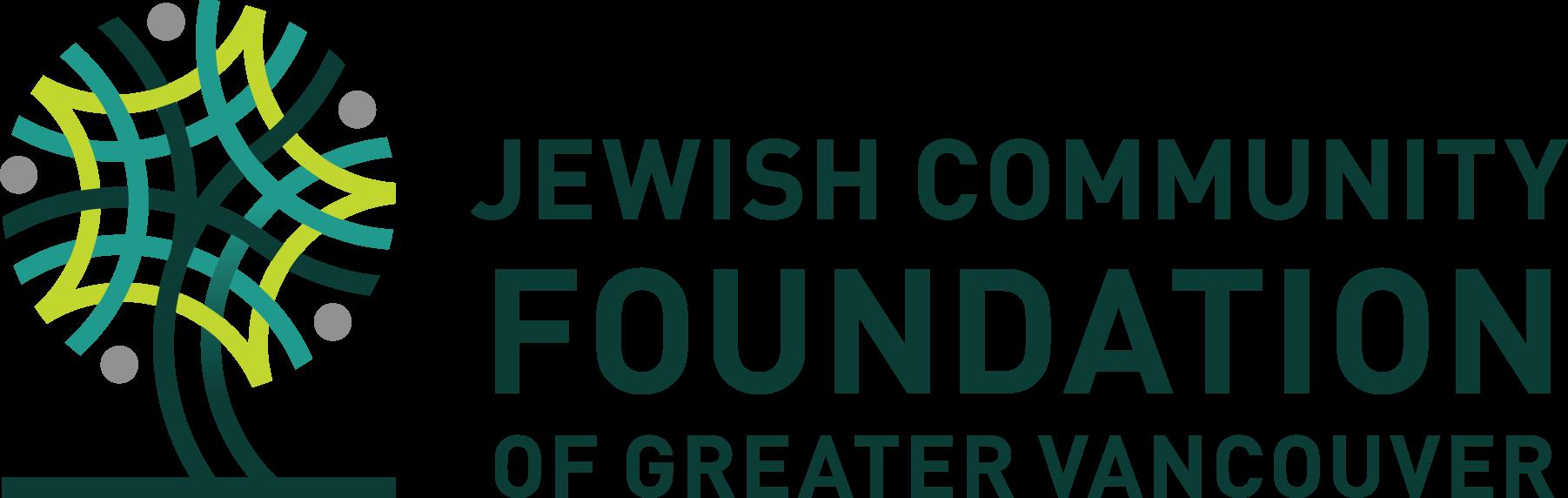 Jewish Community Foundation - Vancouver